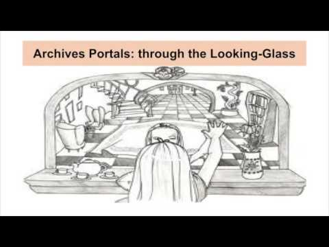 Chris Hurley - Access to Archives (& Other Records) in the Digital Age
