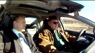 Motoring With Matt: 2013 Volvo S60 AWD R-Design