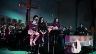 Moscow Worship Band - Мы Церковь Твоя (видеоблог #5)