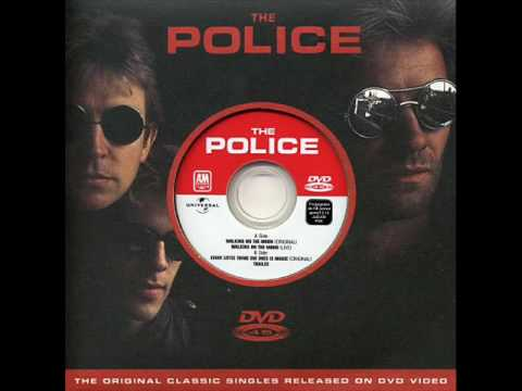 The Police - Walking On The Moon (Drum n Bass)