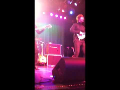 Bootleg Beatles Sydney May 2012 Part 1