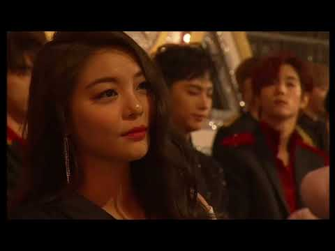 Congratulations to Ailee #32ndGoldenDiscAwards Album Division Best OST