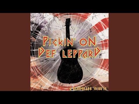 Pickin' On Def Leppard: A Bluegrass Tribute