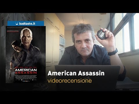 American Assassin, di Michael Cuesta |...