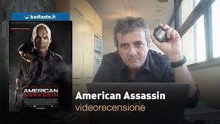 American Assassin, Di Michael Cuesta | RECENSIONE