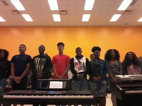 Dougherty Comprehensive High School Chorale(6)