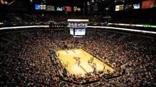 Best NBA Arenas