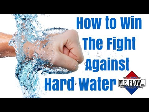 How To Treat Hard Water And Prevent Damage From Scale Buildup