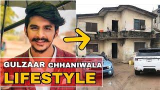 Gulzaar Chhaniwala LIFESTYLE Cars Income Home Godfather Jug Jug Jeeve