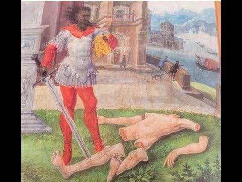 Maurus Hebraica Piratis  Heryshaf, Et Lingum Vosium Senex  PT: 1             Aseer The Duke Of Tiers