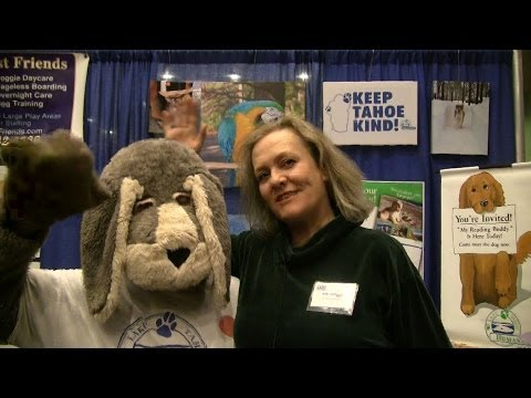 Tahoe Business Expo 2014