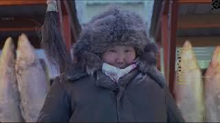 Neo Toprak ve Berke3907 - Dünyanın En Soğuk Şehrine Yolculuk -71°C İzliyor (Ruhi