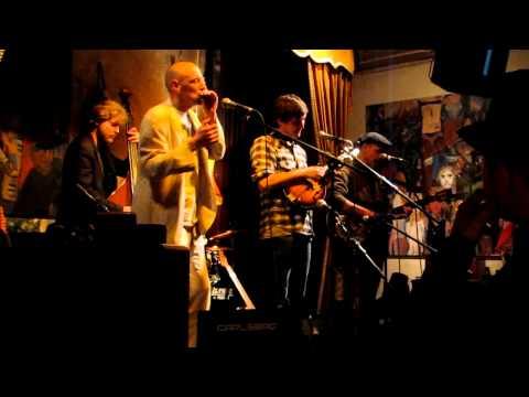 Mark Harrison & Band - 'Georgia Greene'
