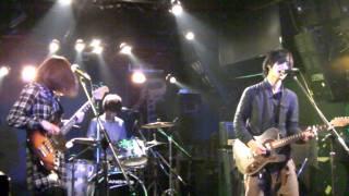 2011.11.23(Wed) 下北沢屋根裏 ROCK OF THE WORLD vol.48 出演:ココロ...