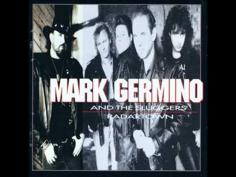 Leroy and Bo   Mark Germino