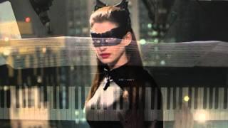 Dark Knight Rises Soundtrack - Mind If I Cut In? - Piano