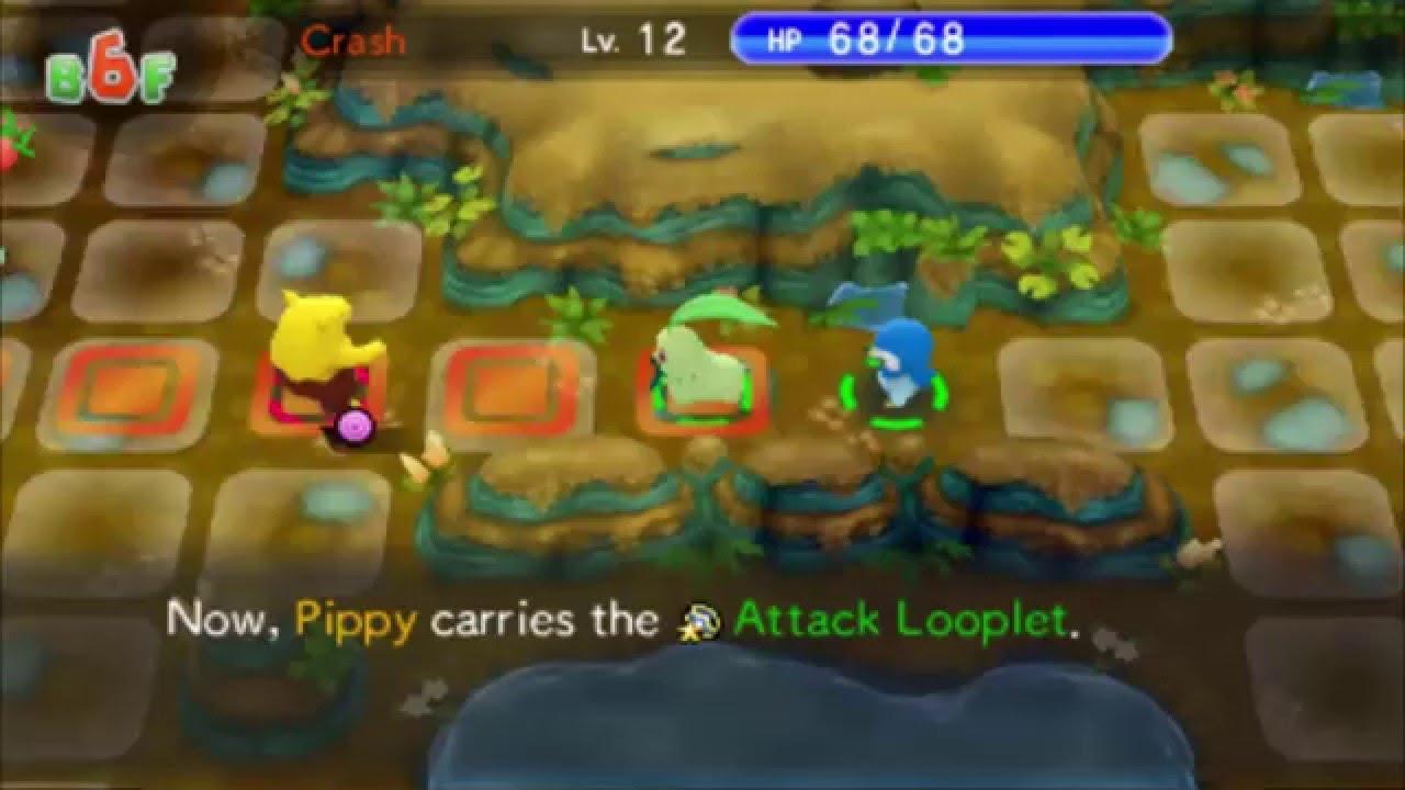 Pippy Pokemon
