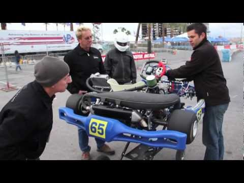 Kart Racing-65 HP Tag Engine-The