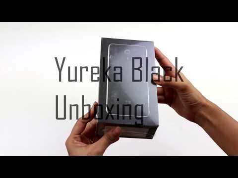 Yureka Black Unboxing - Budget Friendly Phone of 2017