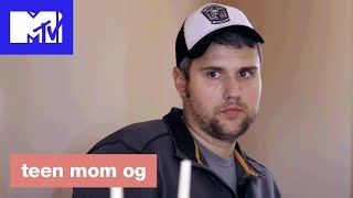 'Should It Be This Hard?' Official Sneak Peek | Teen Mom OG (Season 7) | MTV
