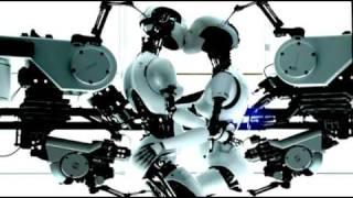 Björk - All is full of love (Plaid Remix)
