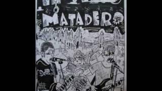 El Viejo Matadero - La Puta del Cementerio( Lets go bats)