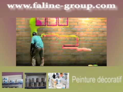 Faline Group (SARL) Entreprise sénégalaise de peinture.