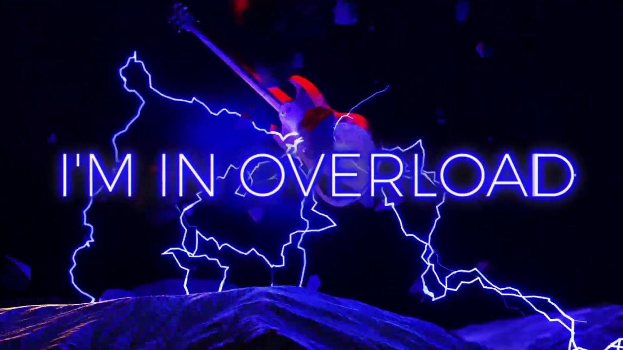 Kayzo - Overload (Lyric Video) [Ultra Music]