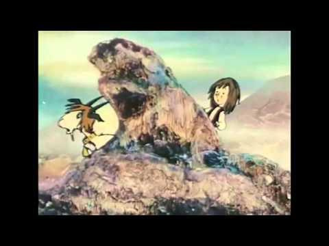Гномы и горный король Мультфильм