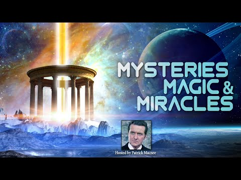 Life on Mars - Mysteries Magic & Miracles