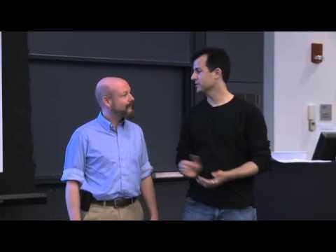 "Lecture 3 ""MVC, XML"" - Building Dynamic Websites - Harvard OpenCourseWare (Latest, Summer 2012)"