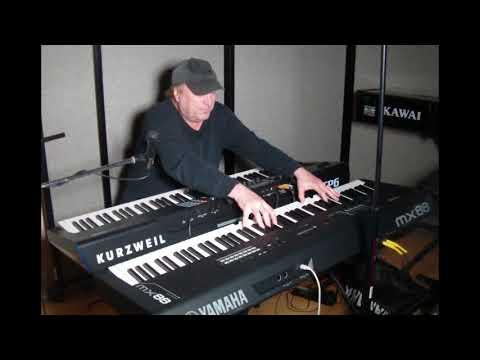 Yamaha MX88 vs Kurzweil SP6 (default pianos comparison)