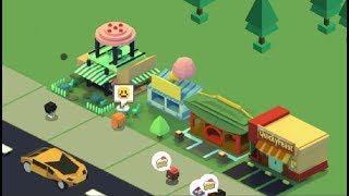 Foody Avenue - Fast Food Restaurant Game Walkthrough