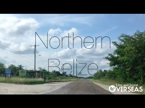 Northern Belize Expat Interview