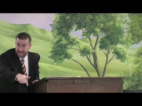 Habe deine Lust am Herrn (Pastor Steven Anderson)