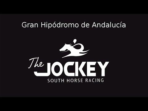 Directo, The Jockey, Gran Hipódromo de Andalucía, 23 de noviembre 2017