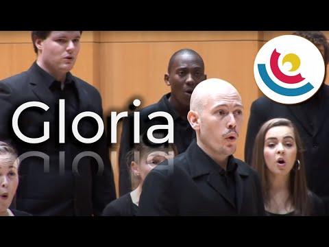 Cape Town Youth Choir - Gloria