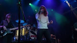 Скачать Mothership With Adam Pearce Cover Led Zeppelin S What Is And What Should Never Be