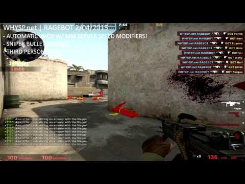 Aimware how to fix anti aim