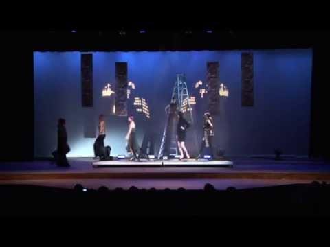 Colorado State University 2013 Fashion Show