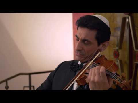 Erev Shel Shoshanim - Solo Violin - Jewish Wedding Music