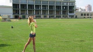 В российских школах в тестовом режиме пройдут уроки гольфа