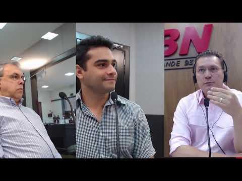 CBN Agro com Éder Campos (19/10/2019)