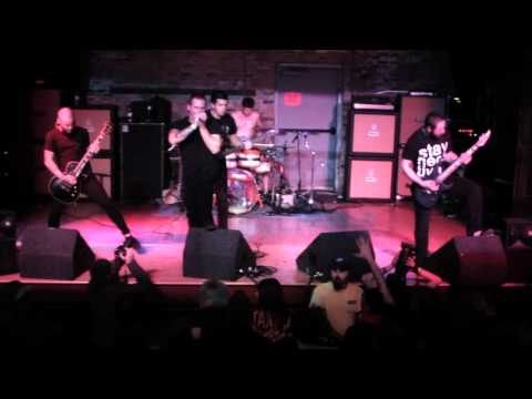 """Within The Ruins """"Red Flagged"""" Live"""