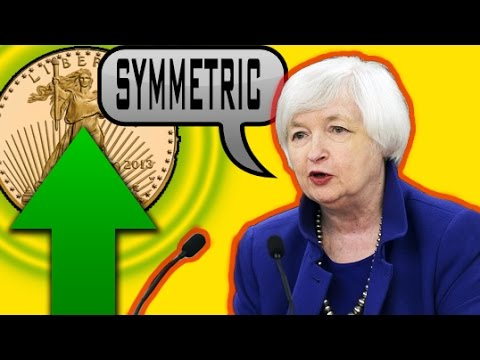 Gold & Silver Price Surge & The Fed: The Power Of A Single Word