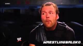 Dean Ambrose Nope