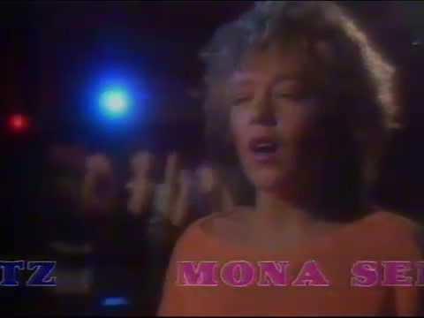 Mona Seilitz - Din Franska Väninna (1984)