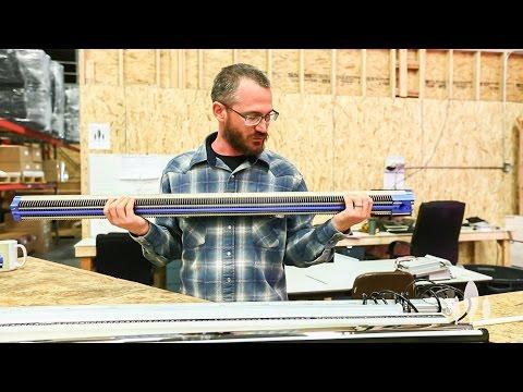 LED Light Bars - The Pros & Cons