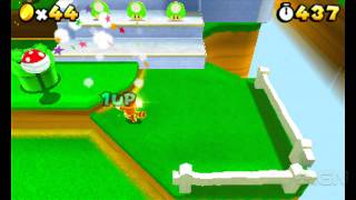 Super Mario 3D Land: World 2-1