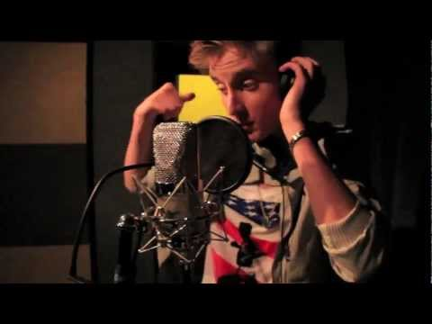 Justin Bieber - All around the world - feat. Mr. Sheffo | Luca Chikovani COVER